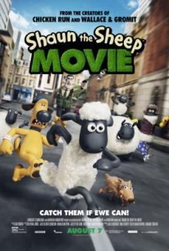 Shaun the Sheep Movie Trailer