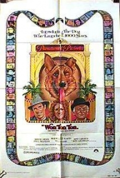 Won Ton Ton, the Dog Who Saved Hollywood (1976)
