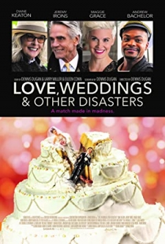 Love, Weddings & Other Disasters Trailer