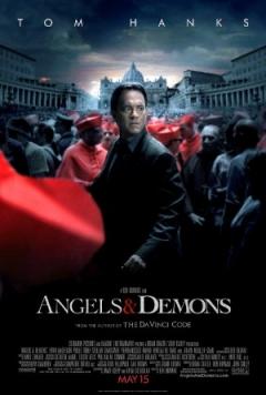 Angels & Demons (2009)