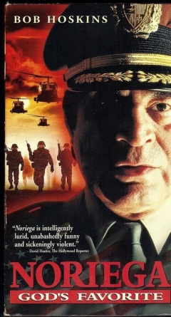 Noriega: God's Favorite (2000)