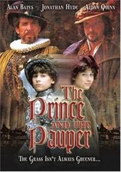 The Prince and the Pauper (2000)