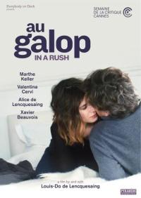 Au galop (2012)