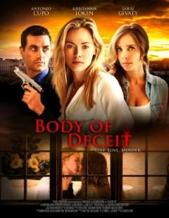 Body of Deceit Trailer