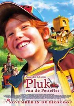 Pluk van de petteflet (2004)