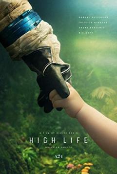 High Life - official trailer