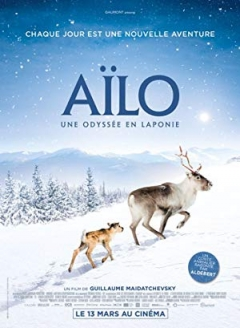 Ailo, Het Dappere Rendier Trailer