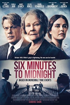 Six Minutes to Midnight Trailer