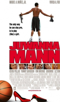 Juwanna Mann Trailer
