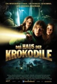 Het huis met de krokodillen (2012)