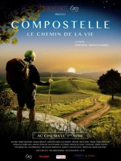 Compostelle, le chemin de la vie (2015)