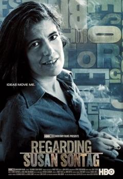 Regarding Susan Sontag (2014)