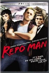 Repo Man (1984)