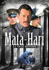 Mata Hari, la vraie histoire (2003)