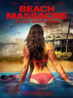 Beach Massacre at Kill Devil Hills (2016)