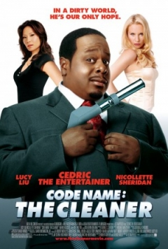 Code Name: The Cleaner Trailer