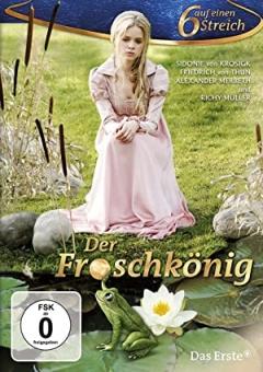 Der Froschkönig (2008)