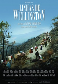 Linhas de Wellington Trailer