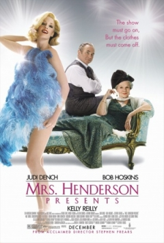 Mrs Henderson Presents Trailer