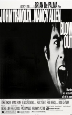 Blow Out Trailer