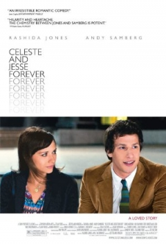 Celeste & Jesse Forever (2012)