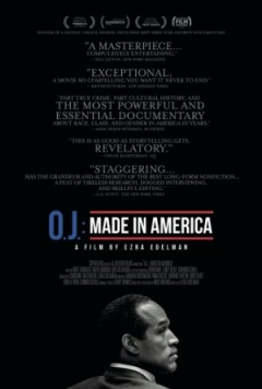 O.J.: Made in America (2016)