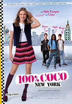 100% Coco: New York