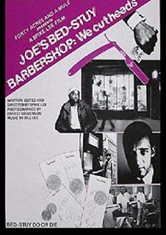 Joe's Bed-Stuy Barbershop: We Cut Heads (1983)