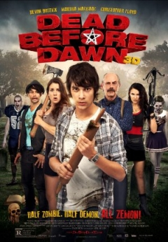 Dead Before Dawn 3D Trailer