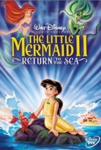 The Little Mermaid II: Return to the Sea (2000)