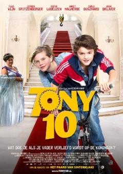 Tony 10 Trailer