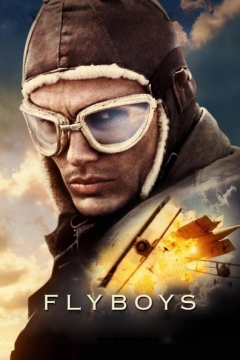 Flyboys Trailer