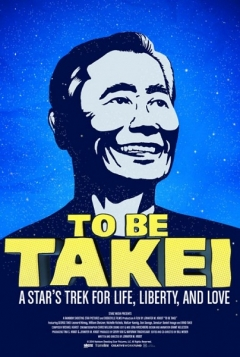 To Be Takei Trailer