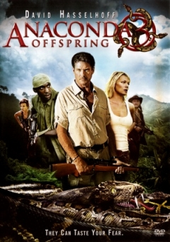 Anaconda 3: Offspring Trailer
