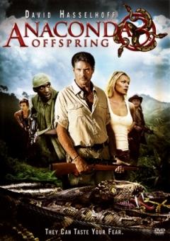 Anaconda III (2008)