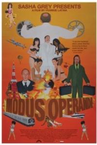 Modus Operandi (2009)