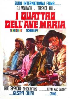 Quattro dell'Ave Maria, I (1968)