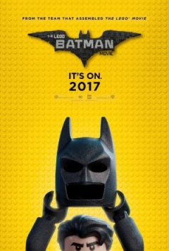The Lego Batman Movie: Officiële trailer 2
