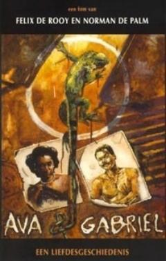 Ava & Gabriel - Un historia di amor (1990)