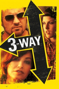 Three Way Trailer