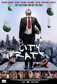 City Rats Trailer