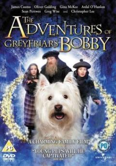 Greyfriars Bobby (2005)