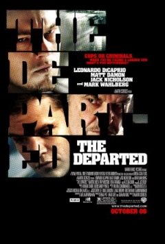 The Departed Trailer