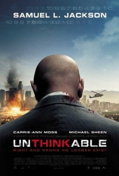 Unthinkable Trailer