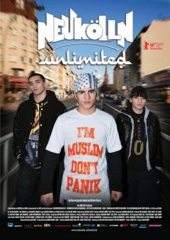 Neukölln Unlimited (2010)
