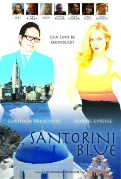 Santorini Blue (2010)