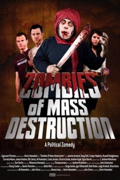 ZMD: Zombies of Mass Destruction (2009)