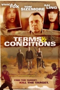 Terms & Conditions (2015)