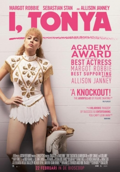 I, Tonya - Red band trailer
