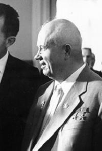 Khrushchev Does America (2013)